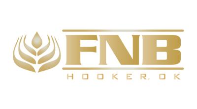 First National Bank of Hooker